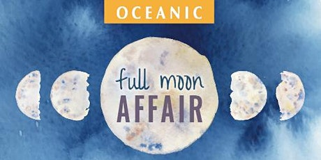 A Full Moon Affair tickets