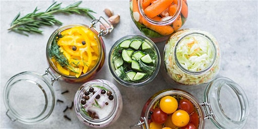 Learn How to Ferment at Regent's Place
