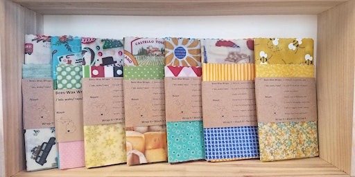 Beeswax Food Wraps-FULL