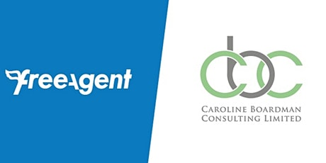 Caroline Boardman Consulting Small Business Masterclass with FreeAgent tickets