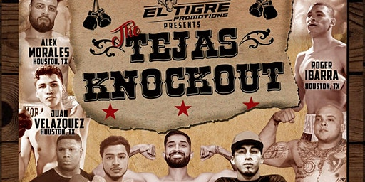 THE TEJAS KNOCKOUT
