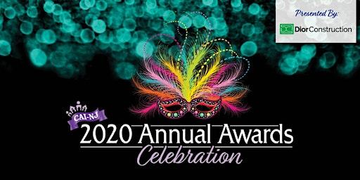 2020 CAI Annual Awards Celebration - TMC Team