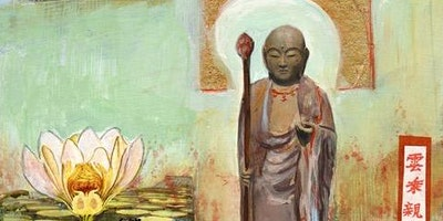 JIZO CEREMONY for loved ones who have died or other losses