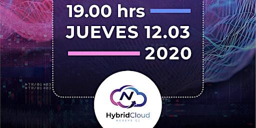 Kick Off Nexsys 2020 - Hybrid Cloud