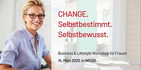 Business & Lifestyle Workshop für Frauen Tickets