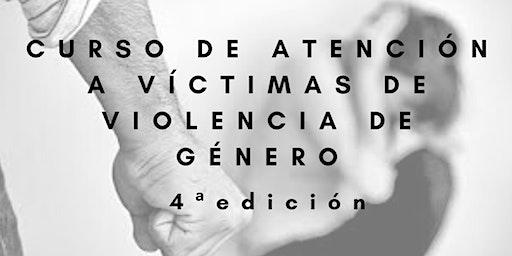Curso de Atención en crisis a víctimas de violencia de género - 4ª edición