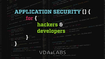 Application Security for Hackers and Developers - Mississippi Offering