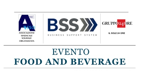 BSS Food and Beverage biglietti