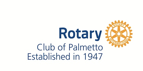 31st Annual Palmetto Rotary Golf Tournament tickets