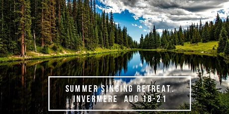Singing Retreat For All Levels tickets
