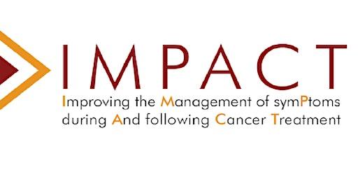 IMPACT Consortium In-Person Meeting (April 23-24, 2020)