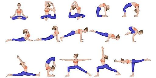 Good Form Yoga by Lauren