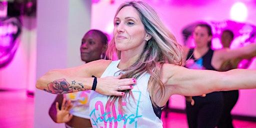 305 Fitness Pop-Up in Brick Township, NJ!