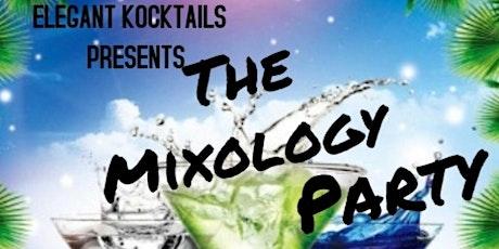 Elegant Kocktails Mixology Party  tickets