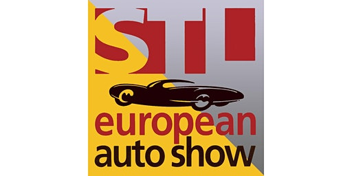 St. Louis European Auto Show - 2020 - Presented by STL Motorcars