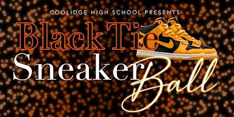 Coolidge Black Tie Sneaker Ball 2020 tickets