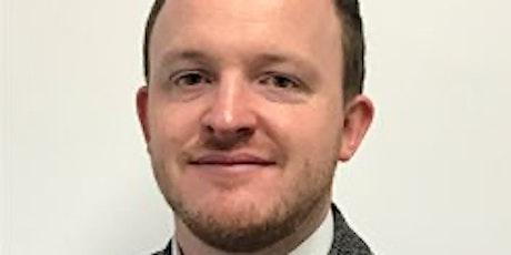 Spotlight on Disadvantage-Sam Henson Director of Policy & Information NGA tickets