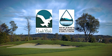 NJ Highlands Coalition 5th Annual Golf Outing  tickets
