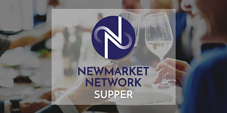 Newmarket Network Supper 29th September 2020 tickets