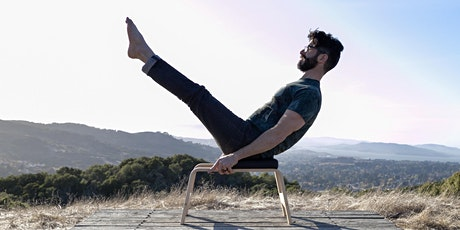 FeetUp Yoga Workshops with Daniel Scott at The Arnold tickets
