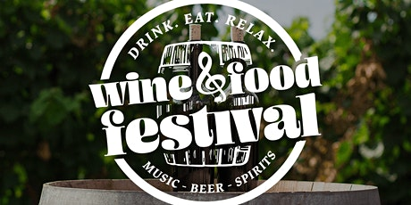 Wine & Food Festival - Baltimore tickets