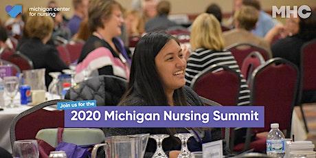 2020 Michigan Nursing Summit tickets