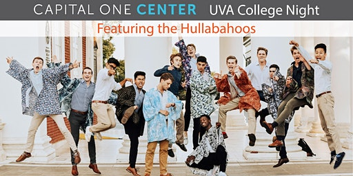 UVA Night at Capital One Center