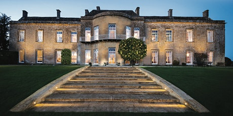 Open afternoon for wedding tours - winter & midweek weddings tickets