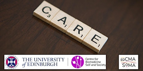 Critical Care Symposium: The Value and Ethics of Practices of Care tickets