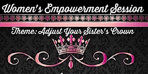 Adjust Your Sister's Crown