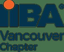 IIBA Vancouver Chapter logo