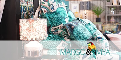 Make a lined shopper tote bag