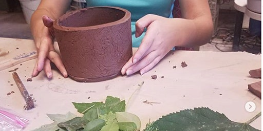 Planter Workshop