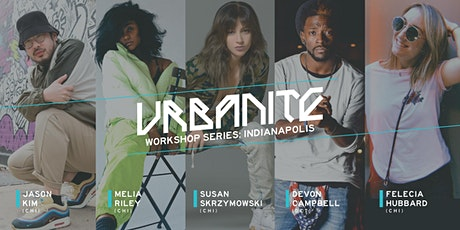 Urbanite Workshop Series: Indianapolis 2020 tickets