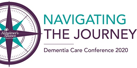 Navigating The Journey - Dementia Care Conference tickets