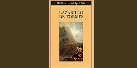 Riscoprire i classici, Lazarillo de Tormes biglietti