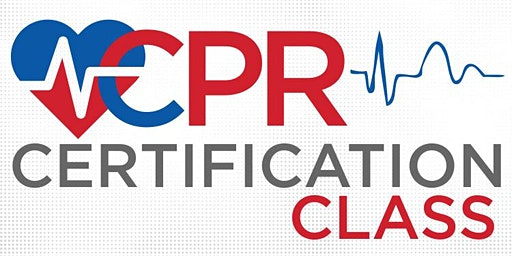 Community CPR/AED/First Aid Class