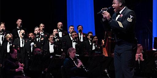 U.S. Navy Band Concert