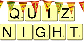 Quiz Night and Chilli Supper