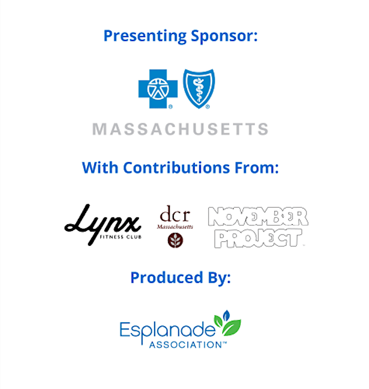 Frost Fit Presented by BCBSMA: Saturdays Hosted by Lynx Fitness Club image