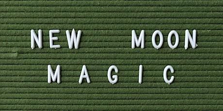 New Moon Magic tickets