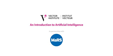 An introduction to artificial intelligence tickets