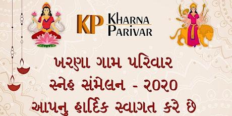 Kharna Gham Event 2020 tickets