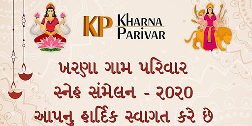 Kharna Gham Event 2020