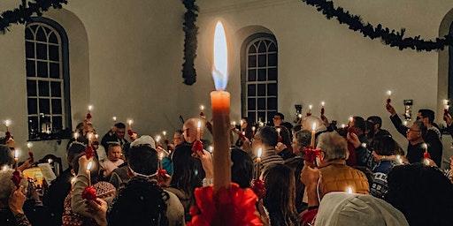 Moravian Christmas Lovefeast