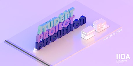 Sac City Center Student Project Discussion tickets