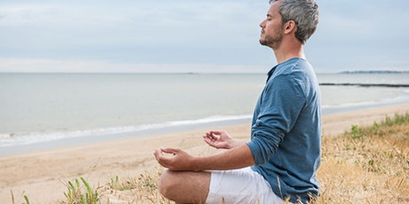 Mindfulness Meditation with Essential Oils tickets