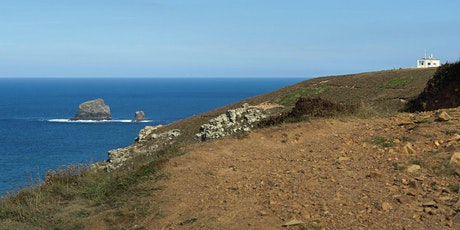St Agnes coastal walk 2020: Towan Cross to Chapel Porth via the beach tickets