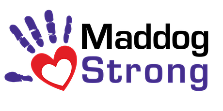 Maddog Strong Fundraiser at Jamos Live! tickets