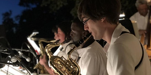 Music in the Palisades Concert Series